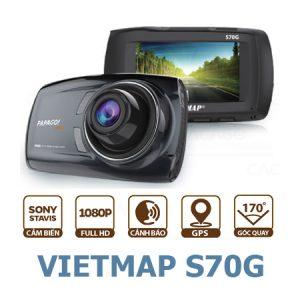 Camera hành trình Vietmap S70G